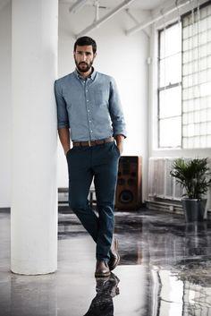 Trending casual men's fashion 2017 (37)