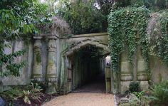 Keeppy :: Most Haunted Places In The World