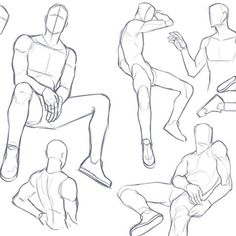 Hands on Hips Drawing Reference and Sketches for Artists Body Reference Drawing, Drawing Body Poses, Anime Poses Reference, Anatomy Reference, Drawing Tips, Hand Reference, Male Pose Reference, Drawing Hair, Gesture Drawing