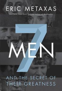 Seven Men: And the S