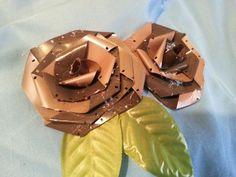 Film strip roses!  #filmmajor