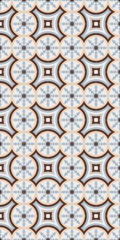 Vives ceramica 1900 20X20
