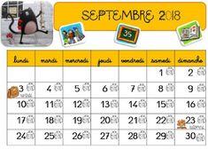 20+ idées de Calendrier | calendrier, calendrier scolaire, poutre