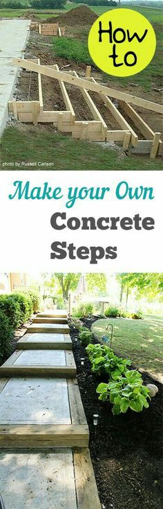 VALENTIN (valentin3888) on Pinterest - Couler Une Dalle Beton Exterieur
