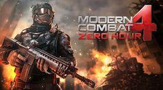 Modern Combat 04