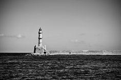 Lighthouse by Stian Helnes on 500px
