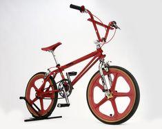 1984 VDC Freestyler - BMXmuseum.com