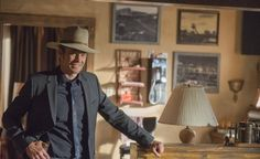 Justified Season 5, Episode 4- Over the Mountain.