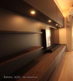 kannaオーナー艸島功詞の納品日記 | 神戸のオーダー家具【kanna】テレビボード・テーブル・キッチン等をあなた好みに提案する家具屋