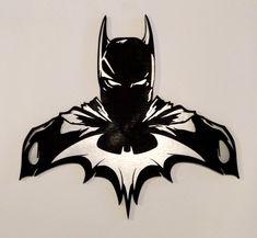 Batman Poster, Superhero Poster, Batman Logo, Joker Drawings, Pencil Art Drawings, Cartoon Drawings, Batman Wall Art, Batman Comic Art, Super Pictures