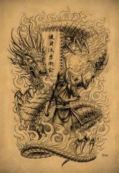 Japanese Tattoos Especially Samurai Tattoo Designs Gallery Picture 4 Asian Tattoos, Trendy Tattoos, New Tattoos, Body Art Tattoos, Sleeve Tattoos, Tattoos For Guys, Cool Tattoos, Tattoo Arm, Sword Tattoo