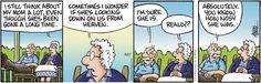 Pickles Comic Strip, August 27, 2014 on GoComics.com