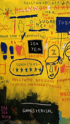 Image result for iphone wallpaper basquiat