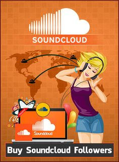 When you buy soundcloud followers you get instant fame for making your music popular. In soundcloud you must get real fans for recognition from other users. just $5