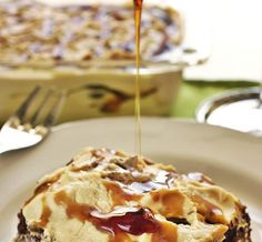Incanto con Crema al mou e Caramello, un dessert veloce, facile e buono