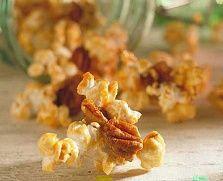 Butter Pecan Popcorn (4 Points+)