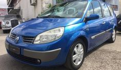 Renault Grand Scenic 1.6 Dynamique Luxe GPL € 4'490