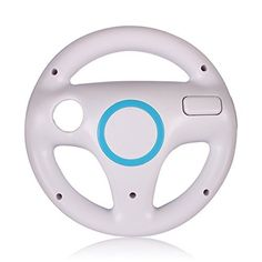 Hashex White Mario Kart Racing Wheel for Wii (1 Pack No Bubbles - Retail Packaging) by HASHEX, http://www.amazon.com/dp/B00LUV3GLS/ref=cm_sw_r_pi_dp_3lPXtb1NB2PPY