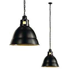 Ta wyjątkowa lampa wisząca będzie dobrym uzupełnieniem każdej wybranej przez Ciebie aranżacji. #mlamp #lampa #wisząca #zwis #industrialna #wystrój #wnętrz