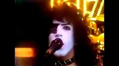 I'm not gonna lie, this makes me kinda frisky. KISS - I Was Made For Lovin' You [Official Music Video] Best Love Songs, Greatest Songs, 70s Music, Good Music, Soundtrack, Rock Videos, Sounds Good To Me, Hot Band, Music Clips