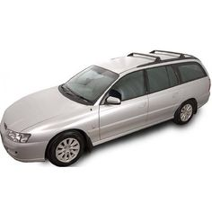 Holden Commodore-VT/VX/VY/VZ 5 Door Wagon Sep 1997 - Mar 2008 - Roof Rack Superstore