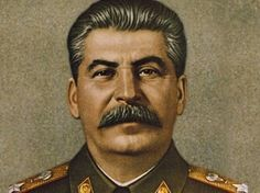 Stalin- Was the leader of the Soviet union from the mid 1929s until his death in 1953.