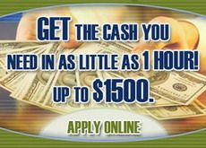 Quick Cash - exactly what you need to know when you need money in a hurry. To get more details on getting fast cash click the link now. http://www.getusloans.com/?cid=getapplynow