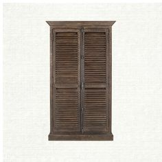 arhaus sale 1,499 - buy 2, shelves inside instead of drawers Nathan Cabinet | Arhaus Furniture