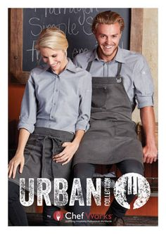 contenporary waiters uniforms - Google pretraživanje