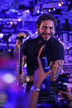 The once friends and now turned rivals, Post Malone and Tyler Armes have sued each other over the successful album 'circles' which was out in On April Malone had petitioned to the New York Post Malone New Album, Post Malone Lyrics, Post Malone Quotes, New Post Malone, Post Malone Wallpaper, Young Thug, Photo Wall Collage, Picture Wall, Purple Aesthetic