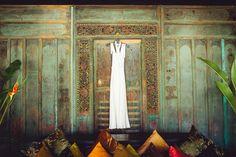 Gorgeous dress photo - Aidan Dockery