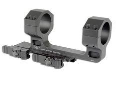 QR Mount 30 mm mounttop rail QDM-02
