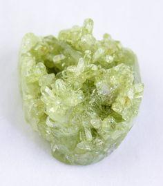 vesuvianite <3
