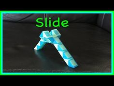 Rubik's Twist or Smiggle Snake Puzzle Tutorial: How to Make a Kayak Shape Step by Step - YouTube