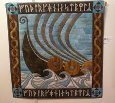 norwegian quilt