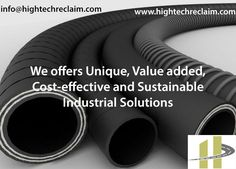 Cost Effective & Sustainable Solutions.