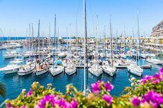Puerto de Mogán - Gran Canaria - Spain