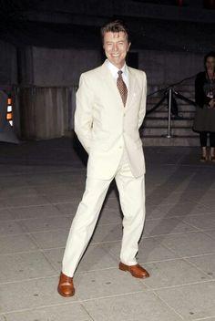 April 24, 2007. Vanity Fair Tribeca Film Festival, NY. Photo: Peter Kramer, Getty Images