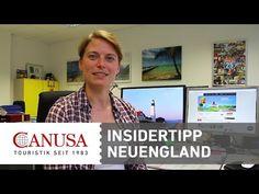 Video: Erlebe die faszinierende Vielfalt Neuenglands | traveLink.