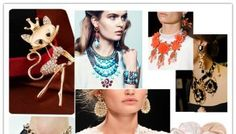 Tips for Statement Jewellery