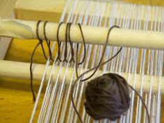 warp to weave in 10 minutes - Google Search