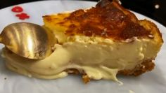 Tarta de queso de Cristina Pedroche. Spanish Food, Spanish Recipes, Pudding, Cheese, Desserts, Chocolates, Sweet Tooth, Instagram, Gourmet