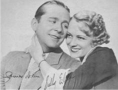 James Dunn & Sally Eilers