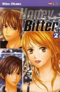 Honey Bitter Manga - Read Honey Bitter Online at MangaHere.co