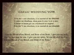 To all @Outlander_Starz @outlandermusing @GazdagMirtill @OneAlienD #The wedding vow. pic.twitter.com/w505L7vZzJ