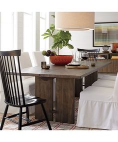Best Of Crate and Barrel Kitchen Table and Chairs