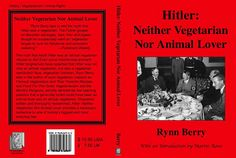 Hitler and the Nazis were Omnivores by Paleo