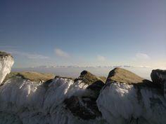 Babia Góra   Babia Hora (1725 m) w -