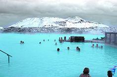 Top 5 Tips to Make the Most of the Blue Lagoon – Iceland