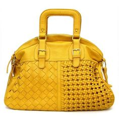 I need yellow bags and shoes, as I can't actually wear it